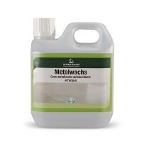 Воск самополирующийся водный Metalwachs