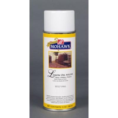 Полироль в цвете Mohawk Lemon Oil Polish