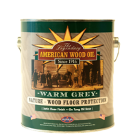 Масло American Wood Oil