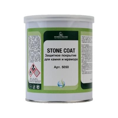 Специальный лак для защиты камня и мрамора Stone Coat 1л