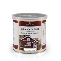Воск DEKORWACHS LASUR DARK CHOCOLATE 63 5л
