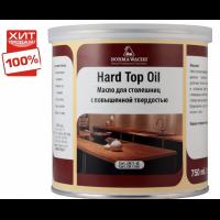 Масло с матовым эффектом Hard Top Oil Natural 6020