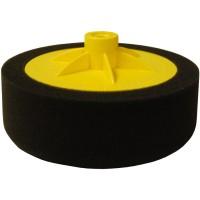 Круг полировальный черный