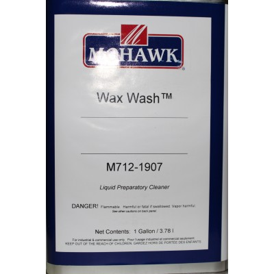 Средство для очистки и обезжиривания Wax Wash Remover 3.78 л