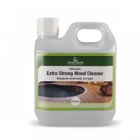 EXTRA STRONG WOOD CLEANER Интенсивный очиститель для древесины