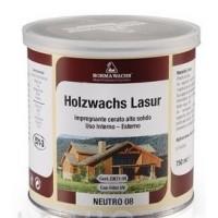 Лазурь прозрачная Holzwachs Lasur