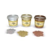 Металлическая пудра Imitation медь Gold Powder  Borma  0.250 грамм