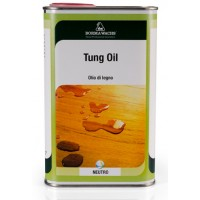 Тунговое масло Tung Oil