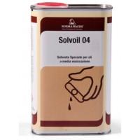 Разбавитель для масел 04 среднего времени сушки, Solvoil 1л