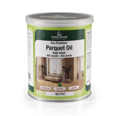 Паркетное масло Эко Премиум ECO PREMIUM PARQUET OIL