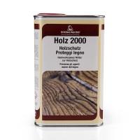 Жидкость для защиты древесины от насекомых Holz 2000, 250 мл Borma Wachs
