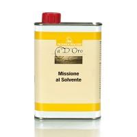 Клей для потали на основе растворителя Gilding Solvent Goldsize 250 мл