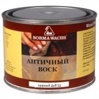 АНТИЧНЫЙ ВОСК ANTIKWACHS ТЕМНЫЙ ДУБ  52 BORMA 500 мл