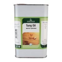 Тунговое масло Tung Oil натуральное 0.5 litre Borma Wachs