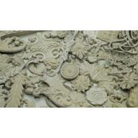Пульпа древесная  Sayerlack Италия 24 кг