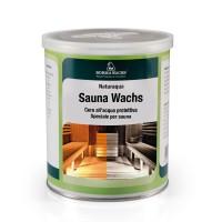 Воск для саун Sauna Wachs прозрачный 0.750 мл